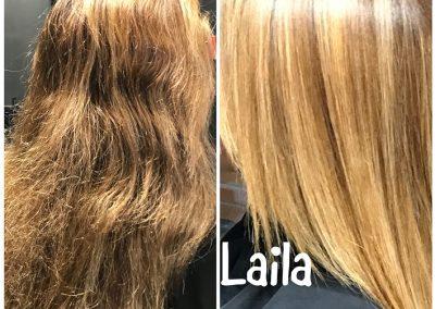 Hair Straightening Vancouver