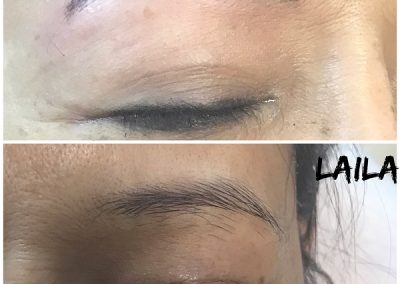 vancouver microblading